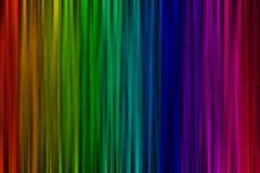 Паллет масштаба цвета Стоковые Фото