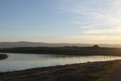 Пало-Альто Baylands Стоковое фото RF