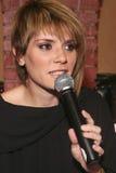 певица garcia kany Мексики города Стоковая Фотография