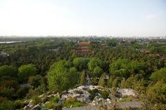 Пейзаж городского пейзажа Стоковая Фотография RF