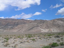 пейзаж горы Стоковое Изображение RF