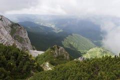 пейзаж горы Стоковое Изображение