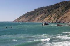 Пейзаж 1 Калифорнии Стоковое Фото