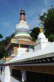 пейзаж Непала Стоковые Изображения RF