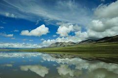 пейзаж плато Стоковые Фото
