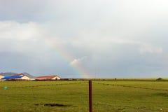 Пейзаж Цинхая Стоковые Фотографии RF