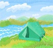 пейзаж 08 природ Стоковые Фотографии RF