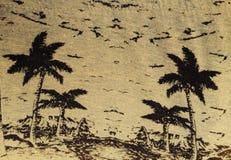 пейзаж Стоковые Фотографии RF