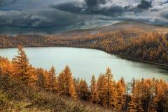 Пейзаж Arshaan Стоковое Фото