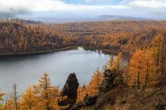 Пейзаж Arshaan Стоковые Фото