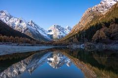 Пейзаж Bipenggou Стоковое Фото