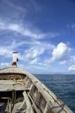 пейзаж phiphi острова Стоковые Изображения