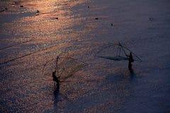 Пейзаж Xiapu Стоковая Фотография RF