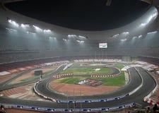 Пекин 2009 champions гонка Стоковое фото RF
