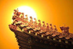 Пекин Стоковая Фотография RF