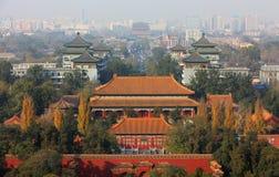 Пекин стоковое изображение