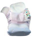 пеленка младенца Стоковые Изображения