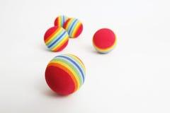 пена шариков Стоковое Изображение