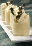 пена cauliflower Стоковые Фотографии RF