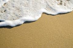 пенообразная волна стоковое фото rf