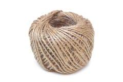 Пенька rope Стоковое Фото