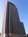 первая национальная башня Стоковые Фотографии RF