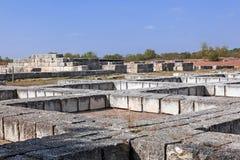 Первая столица Болгарии Стоковая Фотография RF