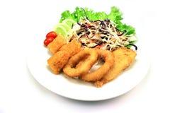 Первоначально тайский салат мозоли Стоковая Фотография