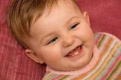 первые зубы Стоковое Изображение RF