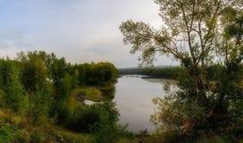 Первые дни осени Стоковое Фото