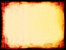 пергамент предпосылки Стоковое Изображение RF