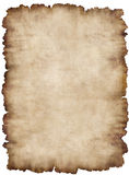 пергамент 6 Стоковое Фото