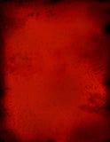 пергамент Стоковое фото RF