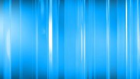 перевод 3D абстрактных тонких стеклянных панелей в космосе Панели блеск и отражают один другого Стоковая Фотография RF