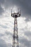 передайте башню по радио Стоковые Фото