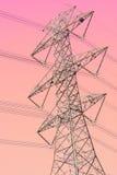 передача башни Стоковое фото RF