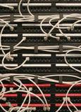передача данных Стоковое Изображение RF