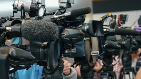 Передача новостей в реальном маштабе времени акции видеоматериалы