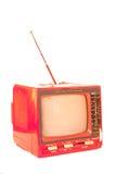передвижное телевидение Стоковые Изображения RF