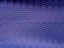 Передернутые линии Стоковая Фотография RF