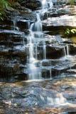 передний водопад Стоковое Фото