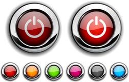 переключатель кнопки бесплатная иллюстрация