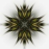 перекрестное мальтийсное Стоковое Фото