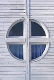 Перекрестное окно Стоковая Фотография RF