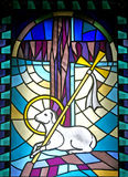 перекрестное пиршество святейшее Стоковые Фото