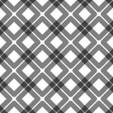 Перекрывая картина квадратов безшовная бесплатная иллюстрация