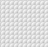 Перекрывая раскосные круги с заполнением градиента Простые современные, Стоковая Фотография