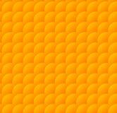 Перекрывая раскосные круги с заполнением градиента Простые современные, Стоковые Фото