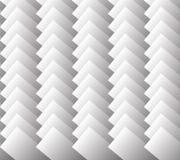 Перекрывая стоящие прямоугольники Monochrome картина/предпосылка иллюстрация штока