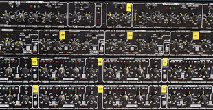 переключатели Стоковое Изображение RF